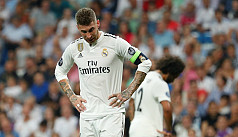 Ramos says players in the dark about...