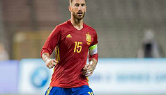 Ramos wants world to fall in love with...