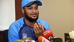 Shakib: Imrul, Soumya inclusions...