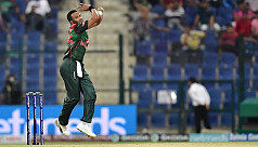 Carrying injured Shakib backfires for...
