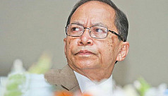 ACC approves charge sheet against former CJ Sinha, 10 others