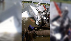 At least 17 killed in South Sudan plane...