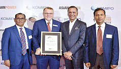Summit Power Limited wins silver at Asian Power Awards