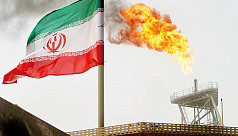India to keep buying Iranian oil despite...