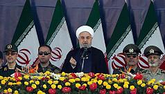 Iran's Khamenei blames Gulf Arab states...