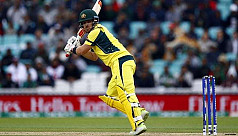 Paine axed with Finch named Australia's...