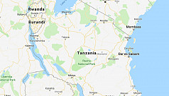 20 killed in Tanzanian church stampede