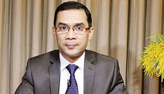 Tarique, 10 others sued for threatening...