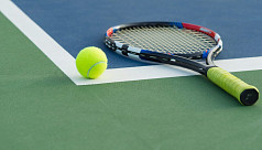 Asian U-14 Tennis begins