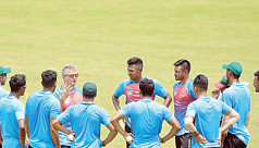 Bangladesh, India ready for battle