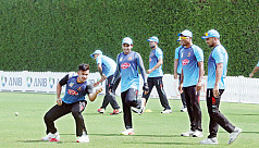 Bangladesh set to play tri-series in...