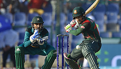 Tigers floor Pakistan, seal final...