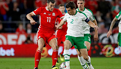 Wales tear Ireland apart in Nations...