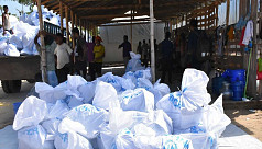 UNHCR distributes more family kits in...
