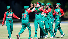 Women's squad named for Pakistan...