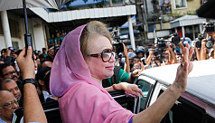 What's next for Khaleda Zia?