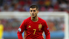 Morata: Last season everything was a...