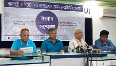 Shujan wants EC reformed, questions...