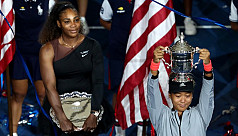 Serena's US Open final meltdown: Who's...