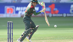 Mushfiq reaches 5000 ODI runs