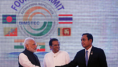 The politics of Bimstec