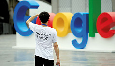 Google turns 20: how an internet search...