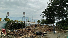 When tsunamis strike: Five deadliest...