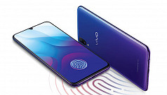Vivo launches V11 and V11 Pro in...