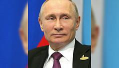 Kremlin says Putin told Pence Russia...