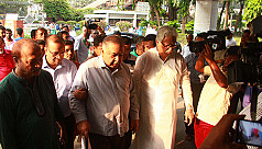 B Chy, Dr Kamal alliance places five-point...