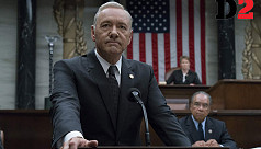 'House of Cards' final season teaser...