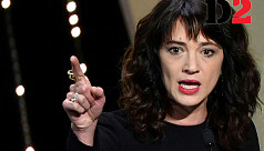 Asia Argento dropped from Italian 'X...