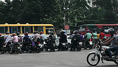DMP files 4,271 cases for traffic violations