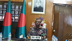 BGB DG: BSF, BGP will cooperate with...