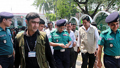 DMP chief: Multi-tier security in Dhaka...