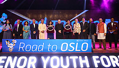 Telenor Youth Forum winners to represent...