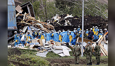 Death toll from Japan quake hits 44