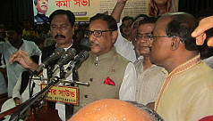 Obaidul Quader: PM Hasina has rendered...