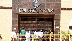 Woman found dead in Old Dhaka jail...