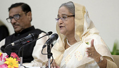 PM: BNP gets more media attention, not...