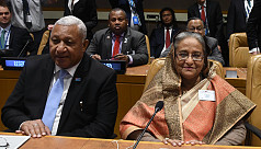 PM Hasina seeks global support to tackle...
