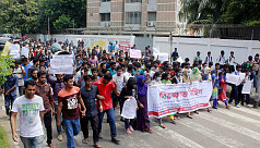 Quota: Students demand reformation in...