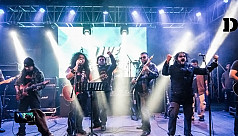 Rock Strata set to premiere reunion...