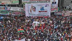 BNP grassroots want tougher...