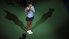 US Open title not the happiest memory,...