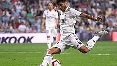 Real battle past Espanyol