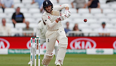 Root expects talks over England pay...