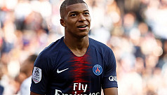 Mbappe: Not time to make waves