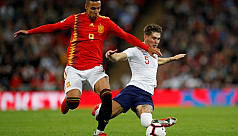 Spain start Enrique reign with win over...