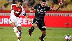 Falcao on target as Monaco and Nimes...